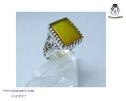 خرید انگشتر مردانه شرف الشمس با قیمت مناسب
