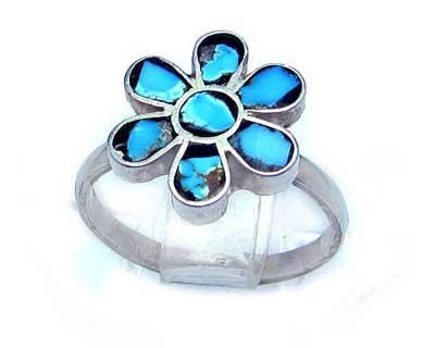 خرید انگشتر نقره فیروزه کوب با قیمت مناسب