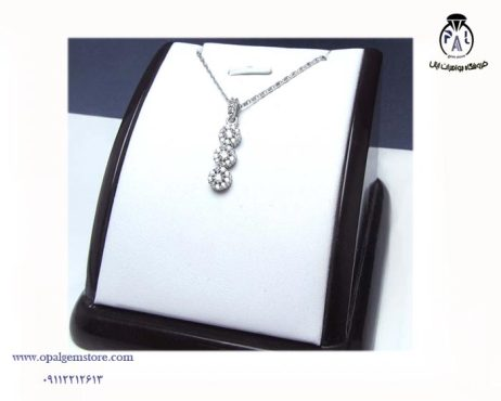 قیمت گردنبند نقره زنانه