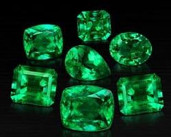 بدل های زمرد (Emerald Imitations)