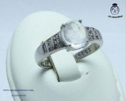 فروش انگشتر زنانه در نجف با قیمت مناسب