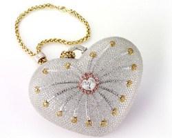گران ترین کیف دستی دنیا