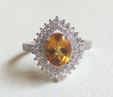 citrin ring