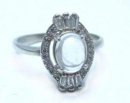 خرید انگشتر نقره زنانه در نجف با قیمت مناسب