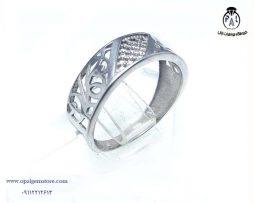 خرید حلقه نقره زنانه با قیمت مناسب