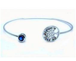 قیمت دستبند نقره زنانه