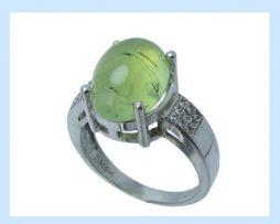 خرید انگشتر زنانه پرهنیت با قیمت مناسب